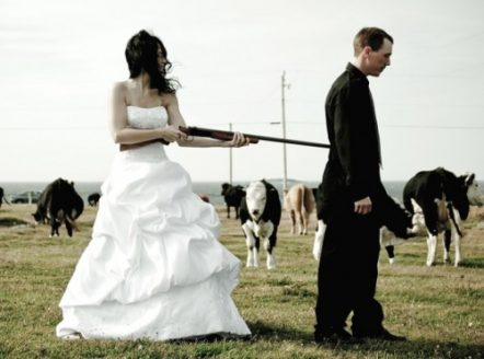 a que edad nos casamos